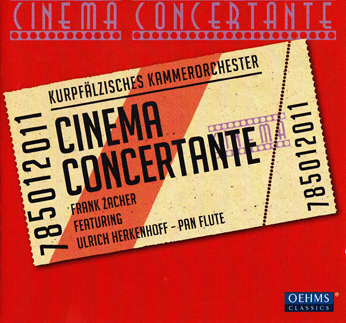 cinema concertante